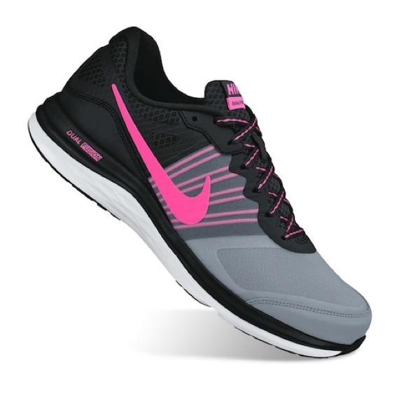 Nike Dual Fusion X Running Shoes
